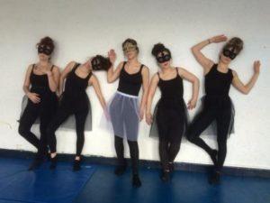 danse-term
